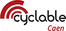 Cyclable Caen